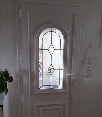 portes d entr e alu bois ou pvc choisy le roi pr s de thiais et orly. Black Bedroom Furniture Sets. Home Design Ideas